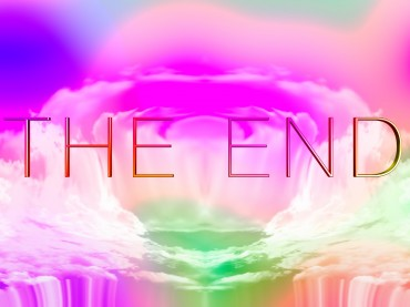 31/12/2015: The End