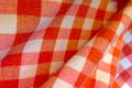 04/01/2015: The Red Checked Tablecloth