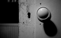 05/05/2015: Door in Neo Noir