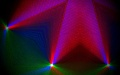 27/06/2015: Laser Light Show