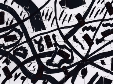 03/12/2015: Abstract Jigsaw #1